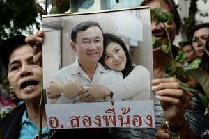 Gia tộc nhà Thaksin và đồng minh lập đảng mới hòng quay lại nắm quyền