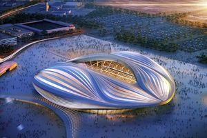 Tăng đội đấu, World Cup 2022 sẽ có 6 trận mỗi ngày