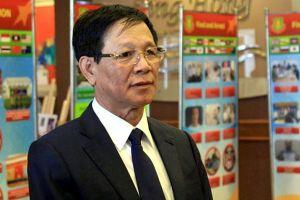 Cựu Tổng cục trưởng Tổng cục Cảnh sát Phan Văn Vĩnh đủ sức khỏe để hầu tòa?