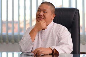 Kinh doanh thua lỗ, đại gia Lê Phước Vũ làm điều này thu về trăm tỉ đồng
