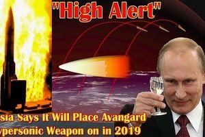 Không cần tia chớp Avangard, Nga cũng đủ sức hạ Mỹ