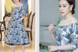 'Quỳnh búp bê' mặc đẹp nhất tuần sau phẫu thuật thẩm mỹ