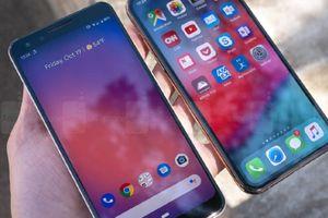 Pixel 3 so tài cùng iPhone Xs: Tiền nào của ấy