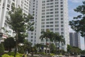 Chuyện lạ ở TP.HCM: Phá cửa để kiểm tra thiết bị báo cháy căn hộ(?)