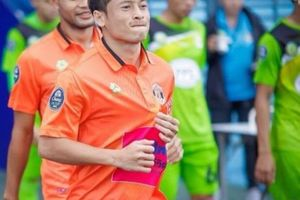 CLB Viettel chiêu mộ 'Messi Lào' đá V.League 2019