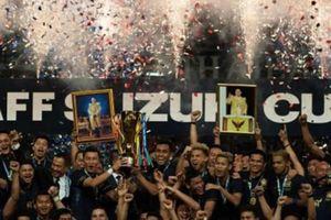 Top 5 cú sốc lớn nhất trong lịch sử AFF Suzuki Cup