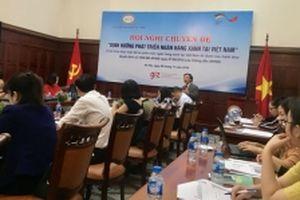 Định hướng phát triển ngân hàng xanh tại Việt Nam