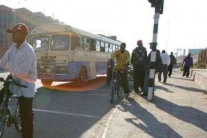 Tai nạn thảm khốc tại Zimbabwe, 47 người thiệt mạng