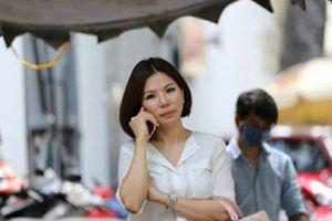 Vụ ông Chiêm Quốc Thái bị chém: Không khởi tố nữ bác sĩ