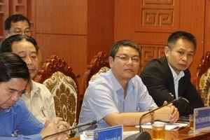 Chủ tịch Quảng Nam nói về việc doanh nghiệp dọa kiện ra ròa