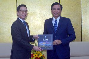 Thúc đẩy quan hệ hợp tác thành lập mạng lưới các thành phố thông minh ASEAN (ASCN)