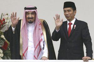 Saudi Arabia trong 'con mắt' Đông Nam Á