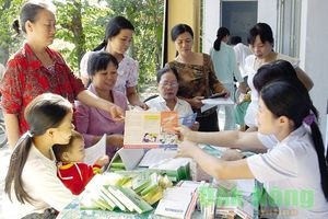 'Dân số và Phát triển' bước ngoặt lớn cho chính sách dân số của Việt Nam
