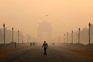 Hãi hùng tình trạng ô nhiễm nghiêm trọng ở Ấn Độ