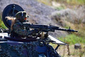 Bơm thêm tiền có vực dậy một quân đội Đức 'kém cỏi'?