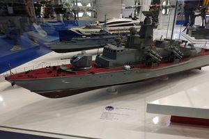 Việt Nam tự tin giới thiệu tàu tên lửa tự đóng tại Indonesia