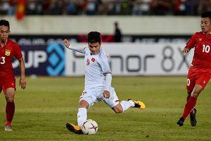 Đội tuyển Việt Nam 3-0 Lào: Chiến thắng xứng đáng cho thầy trò Park Hang Seo