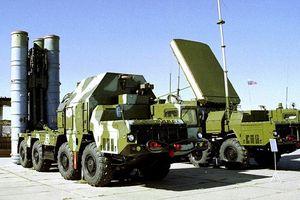 Israel 'không ngán' Syria có hệ thống phòng thủ S-300