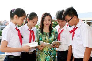 Đề nghị quy định trong luật chính sách lương nhà giáo tương xứng với đặc thù nghề nghiệp