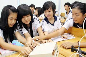 Luật Giáo dục sửa đổi đề cập nhiều vấn đề thực tiễn đặt ra