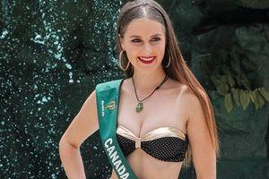 Thí sinh Hoa hậu Trái Đất 2018 liên tiếp tố bị quấy rối, gạ tình