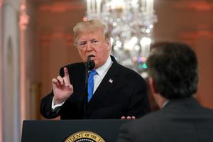 Tổng thống Mỹ sẽ tiếp tục xem xét DACA