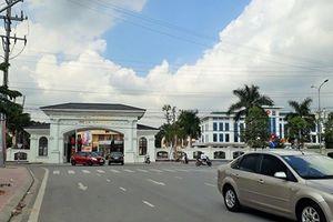 Thị xã Chí Linh (Hải Dương) chuẩn bị lên Thành phố