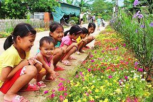 Xây dựng nông thôn mới ở Nghệ An - những cảm nhận tốt đẹp