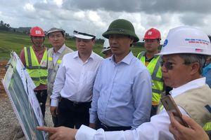Sửa chữa xong tuyến cao tốc Đà Nẵng - Quảng Ngãi trong tháng 11