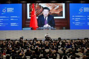 Tham vọng, tầm nhìn internet Trung Quốc bắt đầu nhạt nhòa