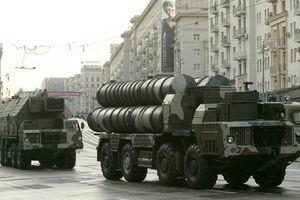 S-300 ở Syria sẵn sàng tác chiến?