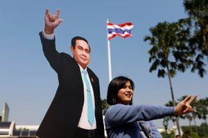 EU muốn điều 400 người giám sát bầu cử Thái Lan
