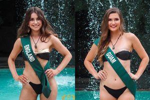 Thêm hai thí sinh 'Hoa hậu Trái đất' tố bị nhà tài trợ quấy rối tình dục