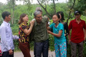 Liệt sĩ trở về sau 39 năm... hi sinh ở Campuchia