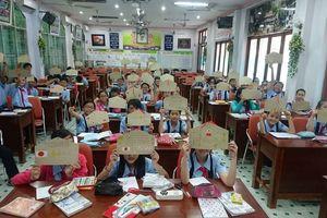TP.HCM: Quận Bình Tân tuyển gần 300 giáo viên