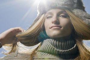 Làm thế nào để dưỡng da mùa đông luôn mềm mướt, tươi xinh ?