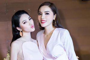 Jolie Nguyễn: Có Kỳ Duyên thì không có tôi