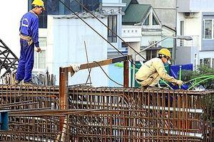 Tăng cường công tác quản lý đảm bảo an toàn lao động trong thi công xây dựng công trình