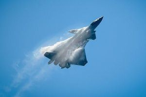 'Trái tim' của tiêm kích tàng hình J-20 Trung Quốc vẫn bất ổn