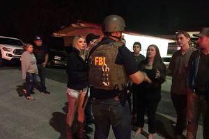 Xả súng giữa đêm ở quán bar, nhiều người bị thương