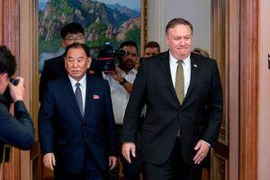 Lộ nguyên nhân hoãn hội đàm cấp cao Mỹ - Triều Tiên