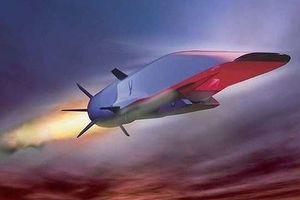Uy lực tổ hợp tên lửa siêu âm U-71