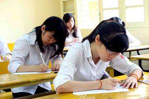 Sửa luật Giáo dục: Tiếp tục thi tốt nghiệp, lương giáo viên tương xứng đặc thù nghề nghiệp