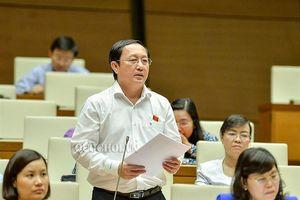 Cần luật hóa quan hệ của hội đồng trường và Đảng ủy để tự chủ đại học thành công