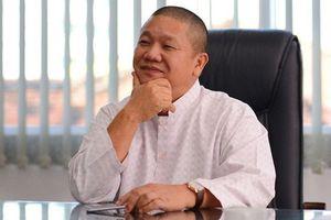 Đại gia Lê Phước Vũ bán đất thu cả trăm tỷ đồng, cổ phiếu vẫn 'giật lùi'