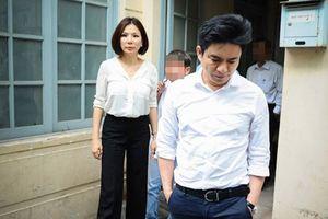 Kết luận vụ bác sĩ Chiêm Quốc Thái bị chém