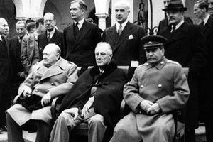Bí ẩn người 'châm ngòi' cuộc Chiến tranh Lạnh