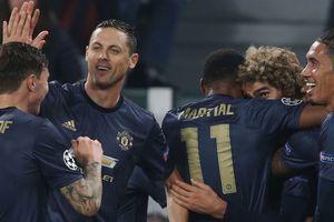 Mourinho: 'MU quá đỉnh, không thể chơi tốt hơn được nữa'