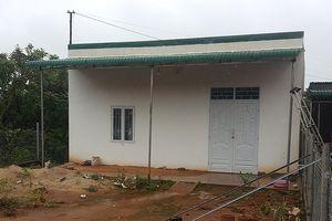 Bí thư xã được hỗ trợ 25 triệu đồng để xây nhà trên... đất công