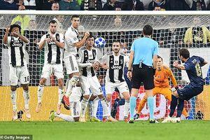 Kết quả thi đấu, bảng xếp hạng Champions League mới nhất